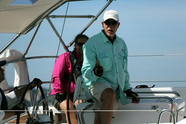 2014 T-Town Sailing Championship