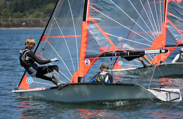 2015 29er North American Championships